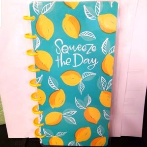 Happy planner skinny classic happy notes
